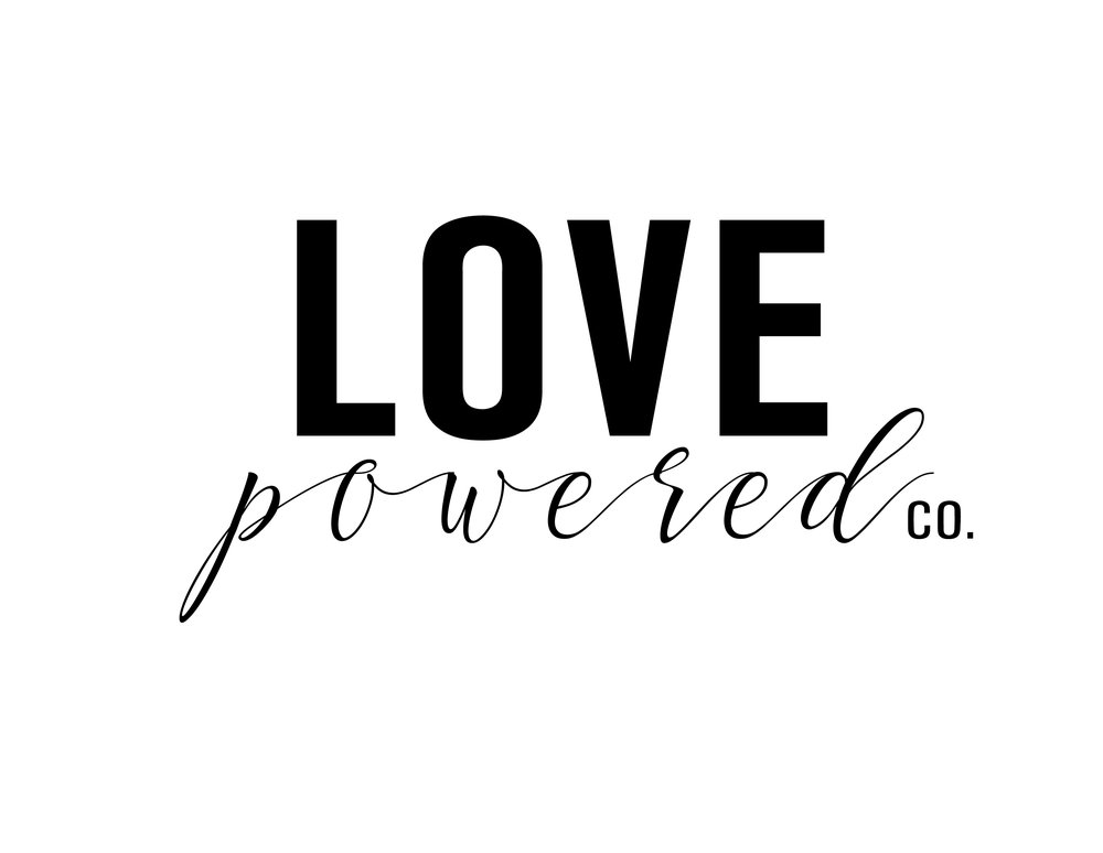 High Five Grant Finalist Love Powered Co.
