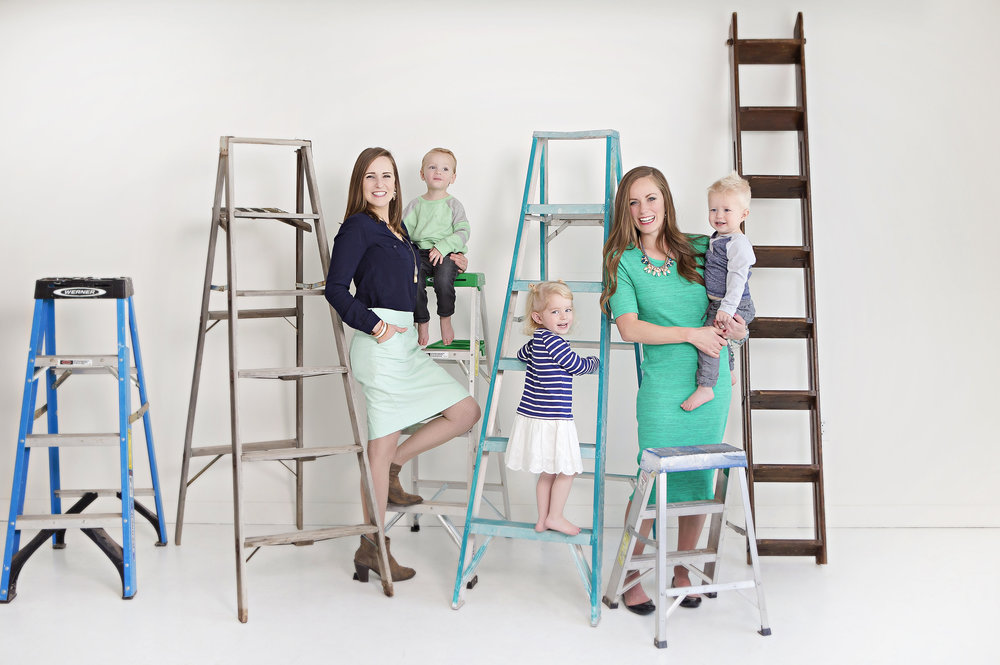 the mama ladder