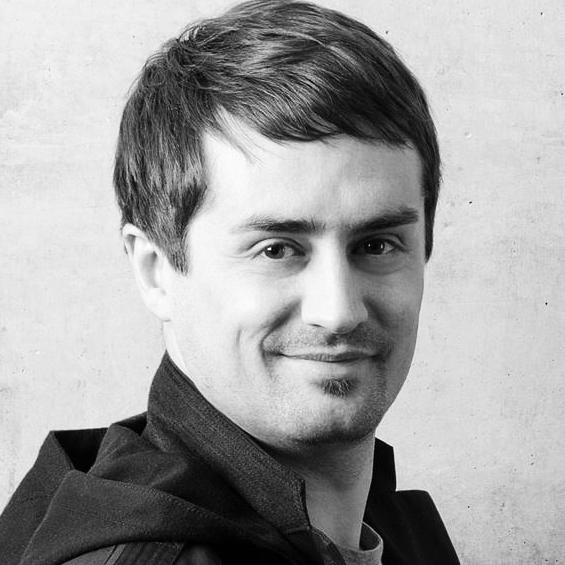 Dimiter Petrov  Senior Designer