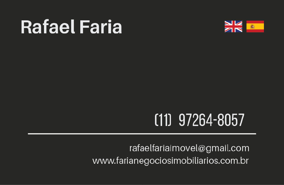 Businness card.
