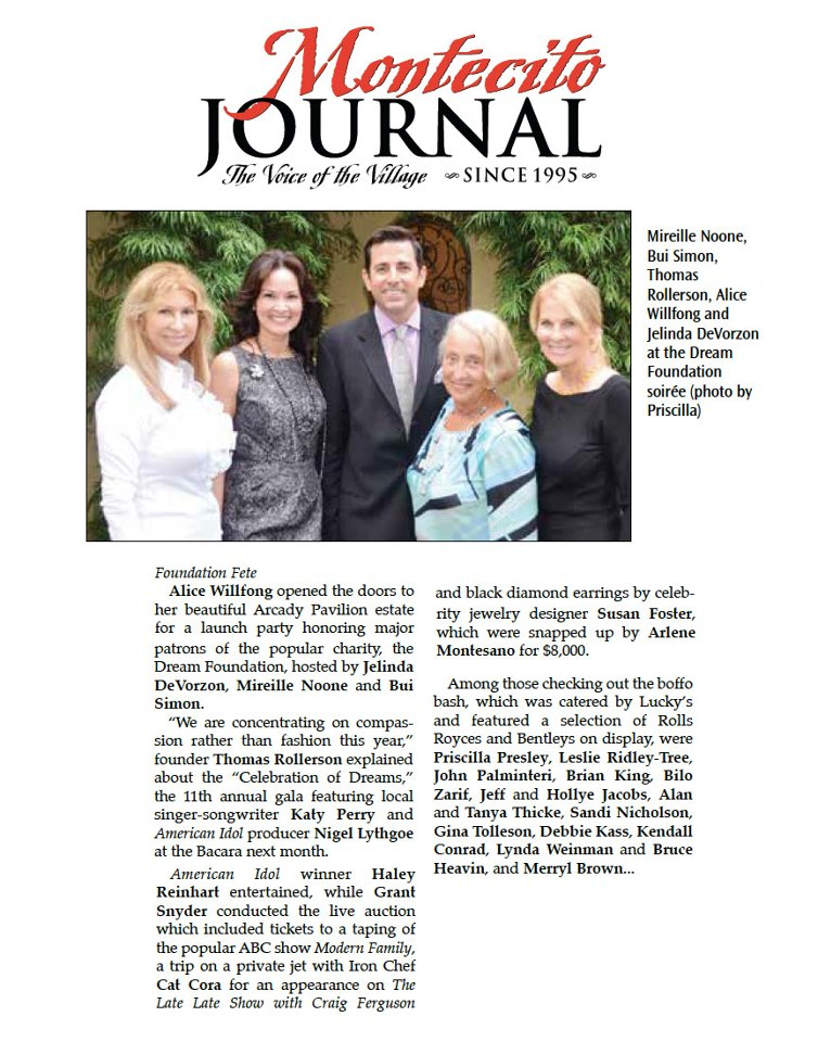 10/24/12 - Montecito Journal