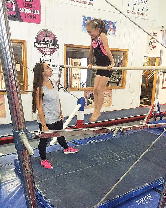 Coach Danielle w_ girl on bars-MAG banner peterguyton.jpg