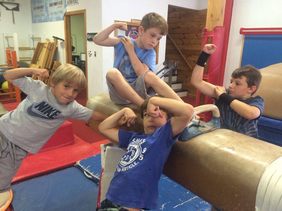 Boys flexing.jpg