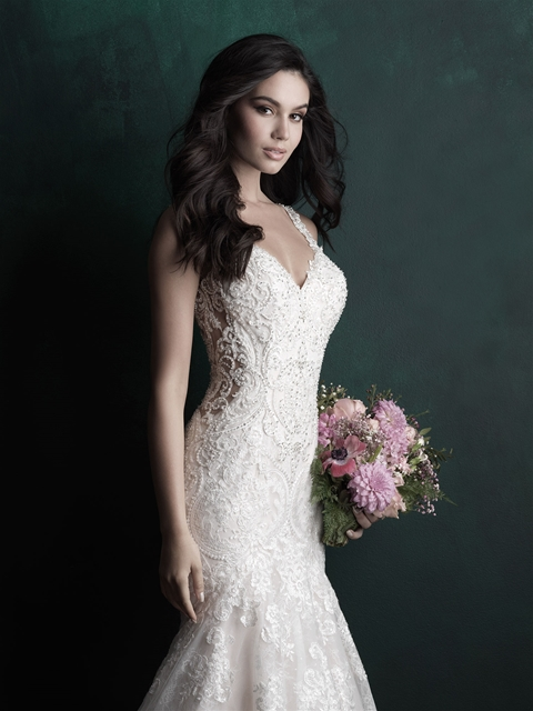 Allure Bridals - Couture