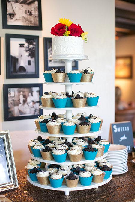 Wedding cakes az mesa