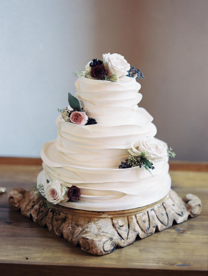 Piece of Cake The best Arizona wedding cakes AZ wedding cakes