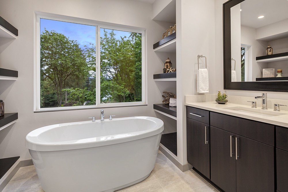MASTER BATHS - -VIEW MORE-