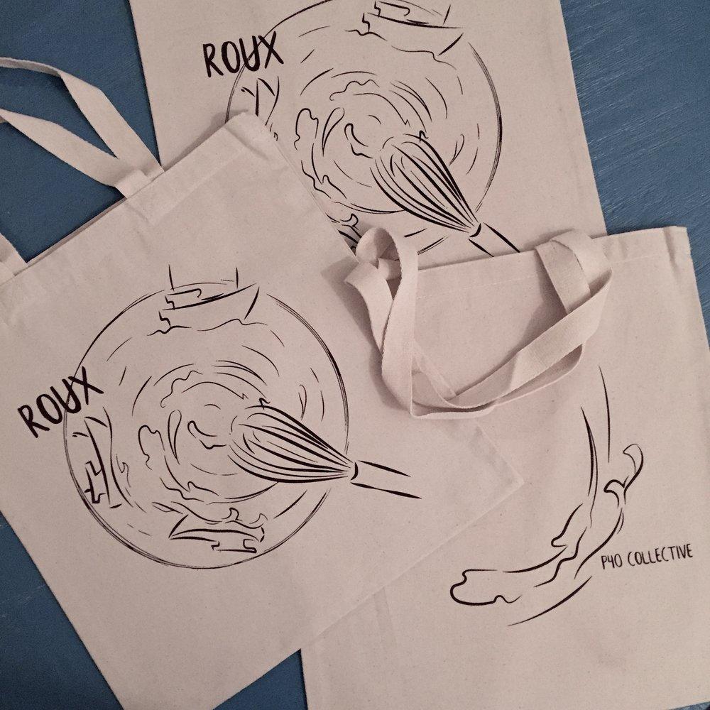 Based on  Ru  by Kim Thúy