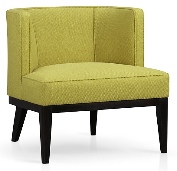 Grayson Chair - Citron - $899