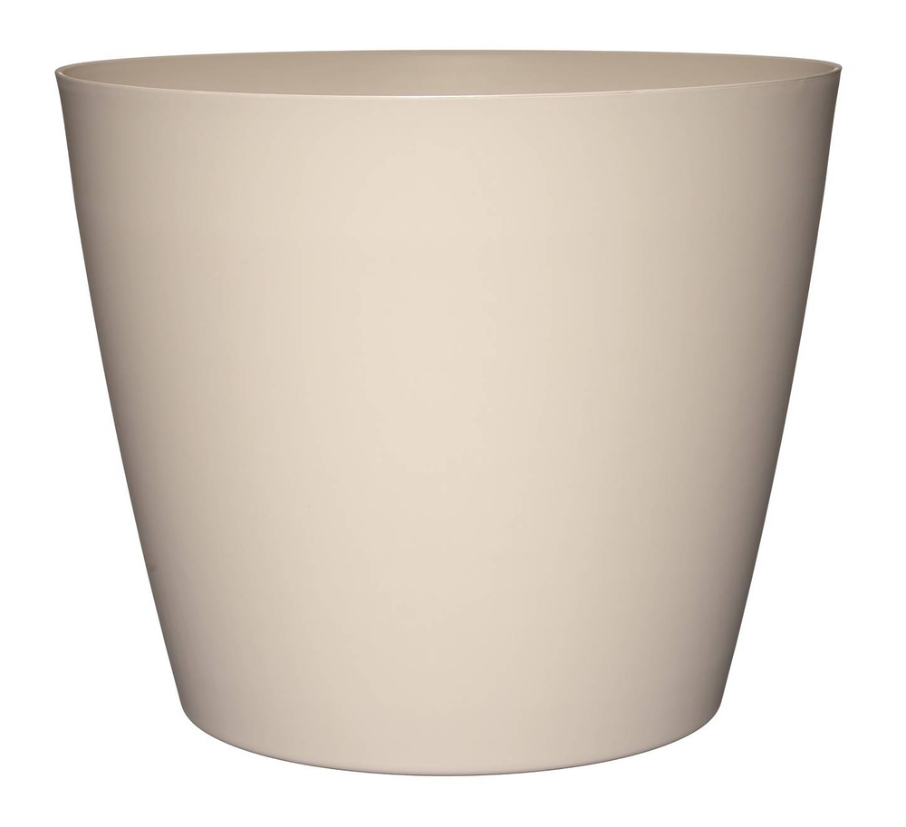"10"" Round Tapered Planter - $4.49"