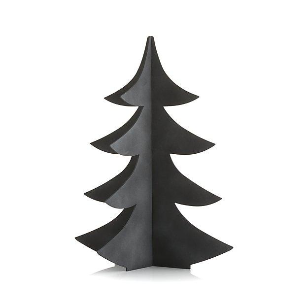 Large Zinc Tree