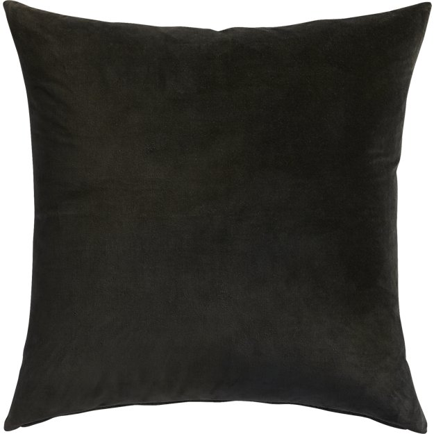 23 Inches Leisure Black Pillow.jpg
