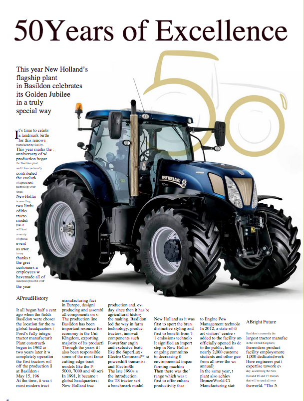 New Holland Partners (print)