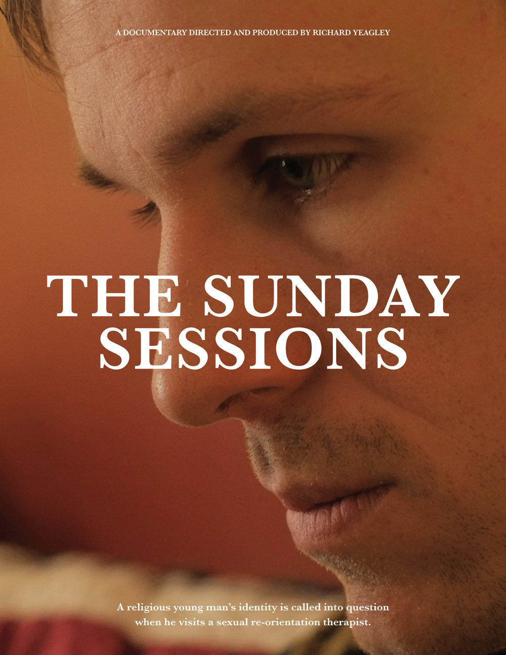 The Sunday Sessions Movie Poster