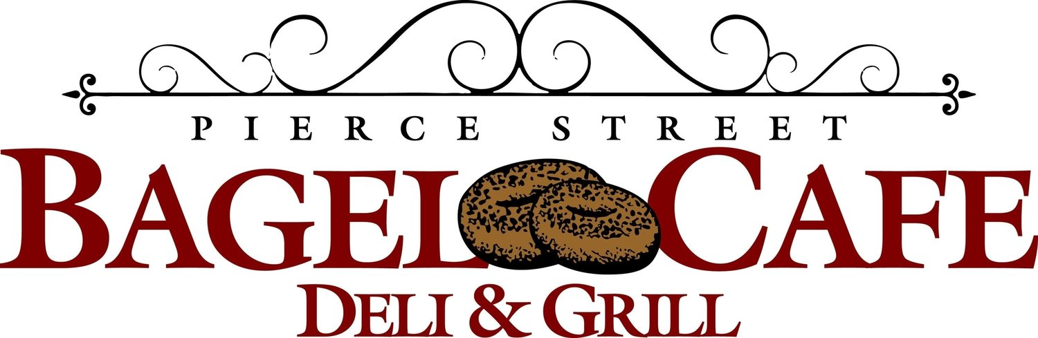 Pierce Street Bagel Cafe Deli & Grill