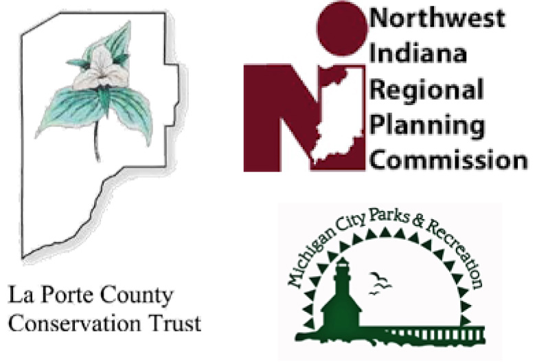 LaPorte County Conservation Trust Northwest Indiana Regional Planning Commission Michigan City Department of Parks & Recreation