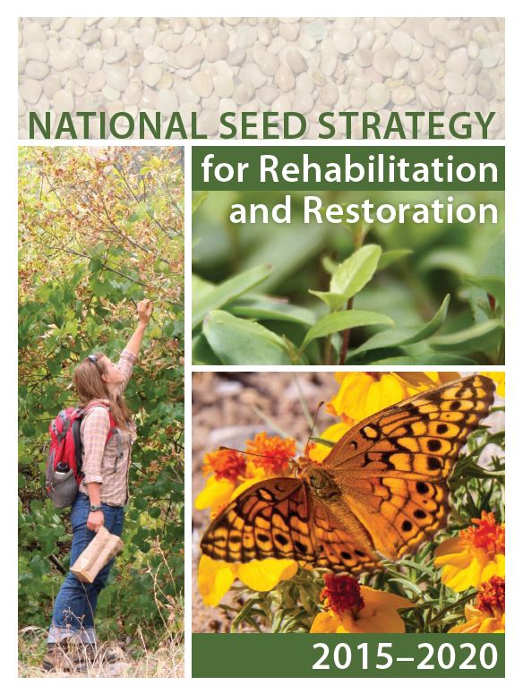 National Seed strategy