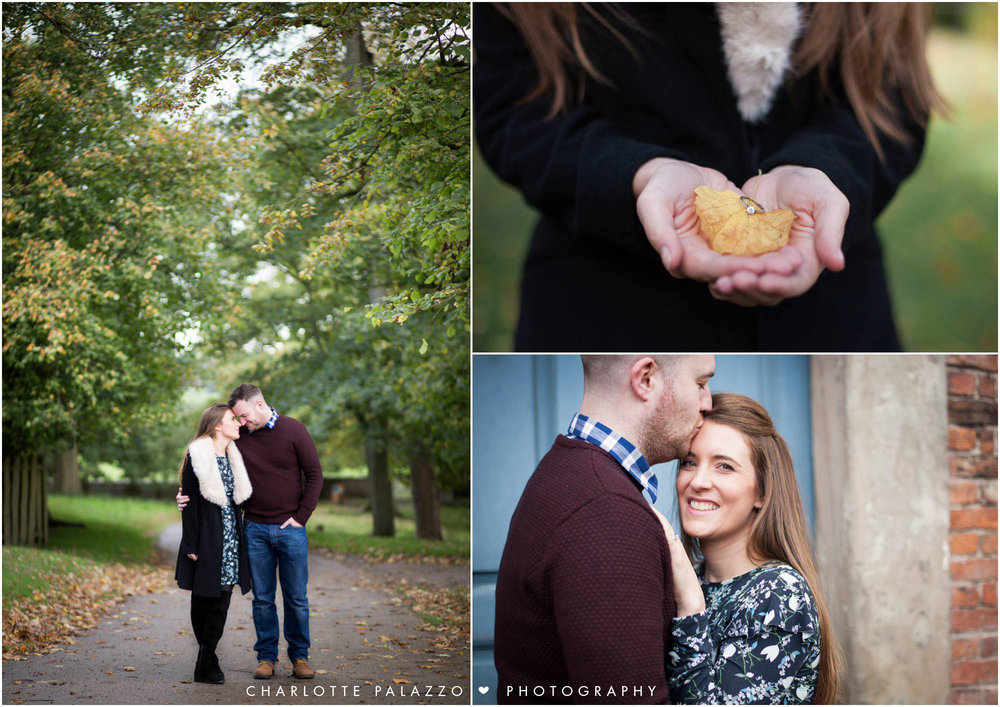 Kirsty_Peter Engagement Wedding Shoot Dunham Massey_autumn.jpg