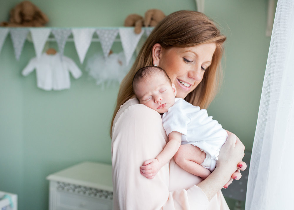 mother and baby newborn photography cheshire wilmslow.jpg