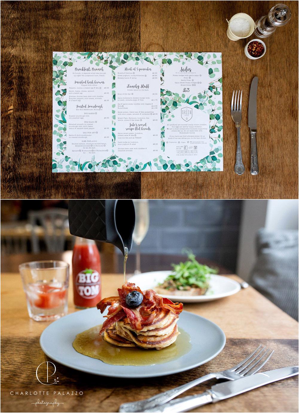 Commercial Food Menu Photography Cheshire The Green Bollington_0006.jpg