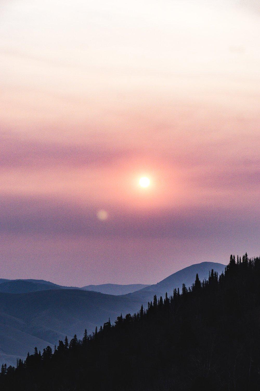 Sunrises > Everyhing Else