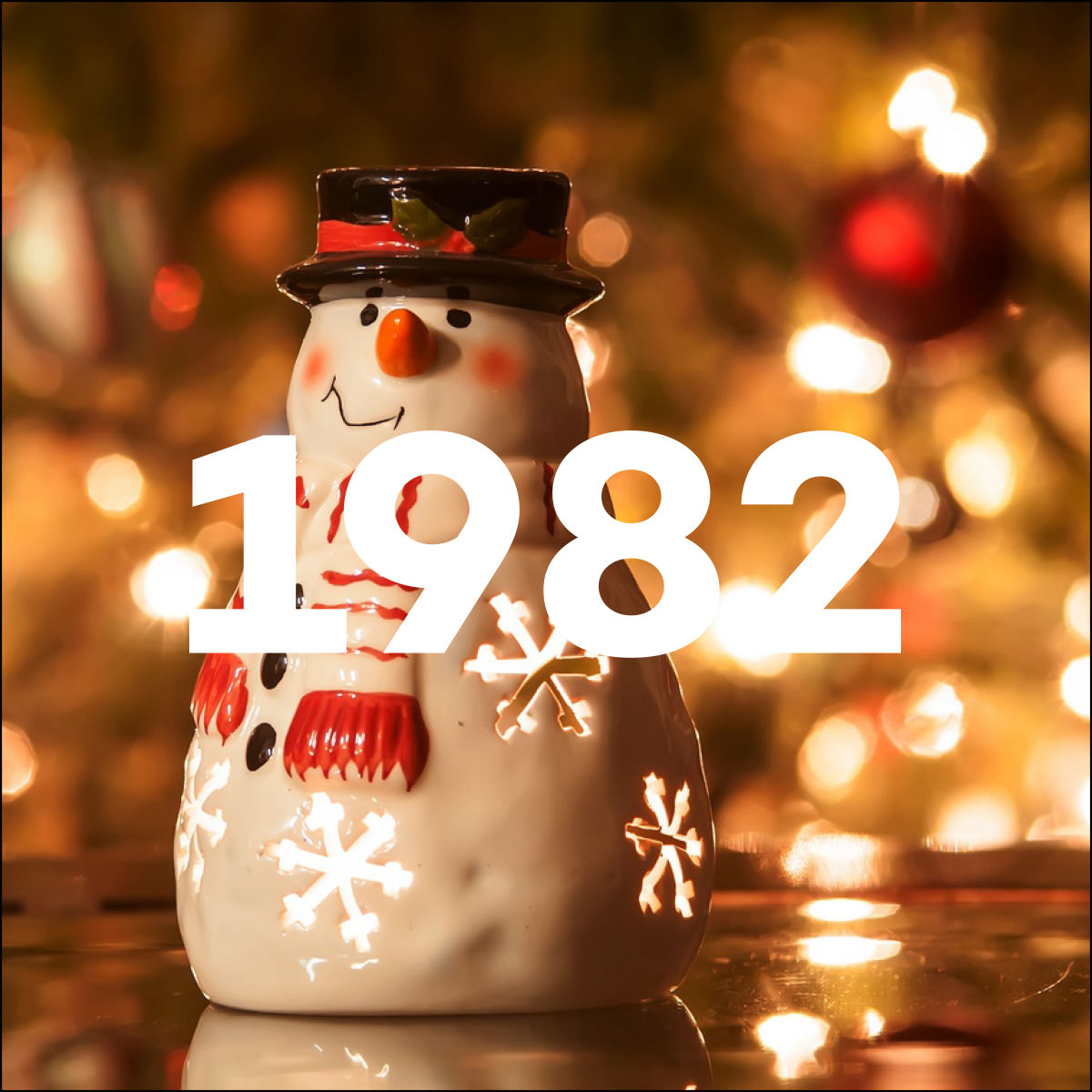 1982 Christmas Concerts Mount Ellis Academy