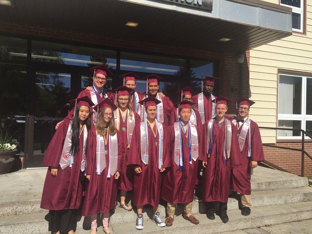 2018 Grads on steps.JPG