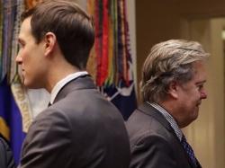 Kushner & Bannon