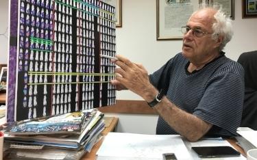 Professor Zelig Eshhar