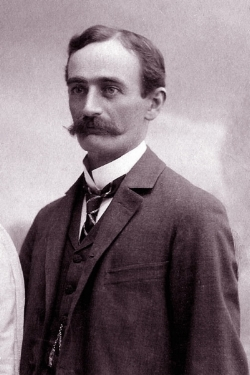 Friedrich Trump (1869-1918