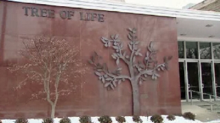 Tree of Life Synagogue, Pittsburgh
