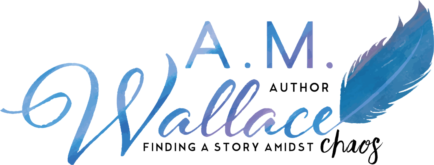 Author A.M. Wallace