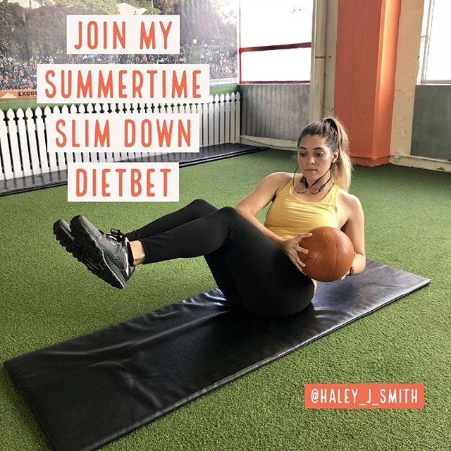 Hey, so I wanted to let y'all know my Summertime Slimdown @dietbet is finally up! I know I haven't done one since March, but I finally got some time to start meal planning and making new workouts! This bet starts on June 4th. It includes a full workout series that you can do at home or in the gym and a full month of meal planning that you can do if you want. I try to make it as fun and involved as I can to help y'all out! I get fitness beginners, brides, moms, people just working on those last pounds, etc. joining and working hard in these bets! I post tips, challenges, tricks, motivation and guide you the whole way! All you have to do is sign up, weigh in and lose 4% of your weight in a month! Click the link in my bio to start your transformation now. You can message if you have any more questions! I'm excited, and I'm already gearing up my new plans for this round! • #dietbet #dietbetchallenge #dietbetgoals #diet #eatclean #onemealatatime #onedayatatime #oneworkoutatatime #fitness #fitnessgoals #fitnessmotivation #fitnessinspiration #workoutmotivation #workoutinspiration #weightlosstransformations #weightlosschallenge #summertimeslimdown #summertimeslimdown18 #diettips #workouttips #fitnessbeginner #sweatingforthewedding #exodusgymwellington #exodusgym #wellingtonnz #wellingtonfitness