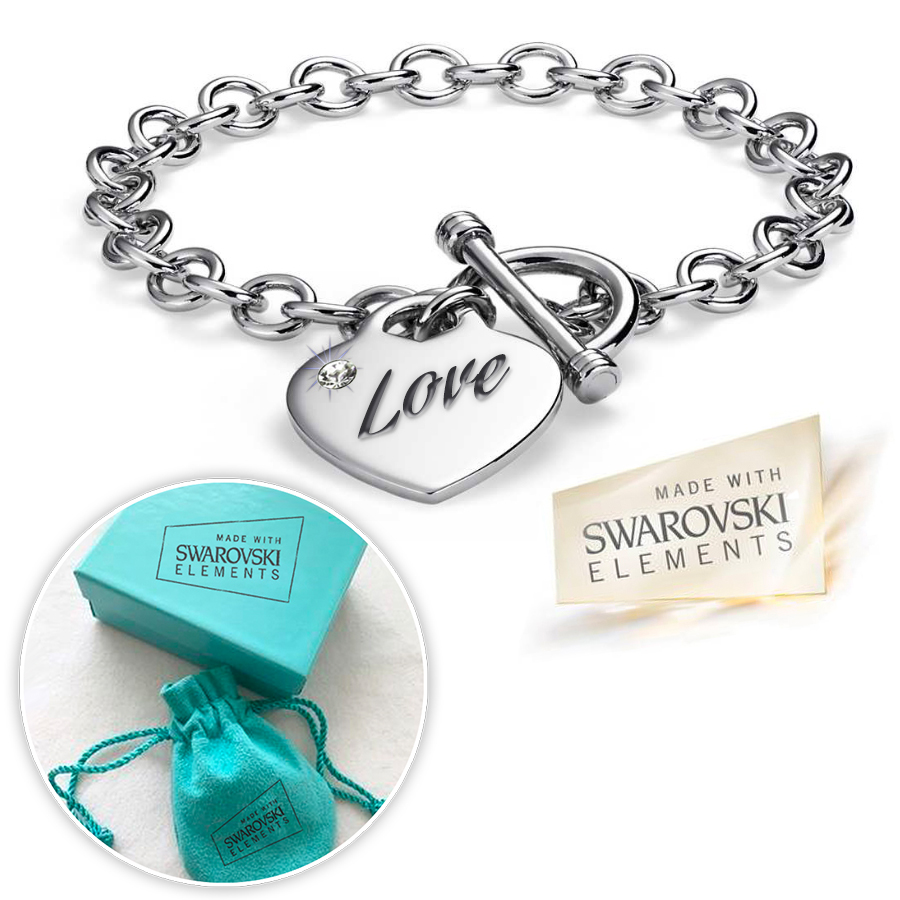 Buy The list love swarovski edition picture trends