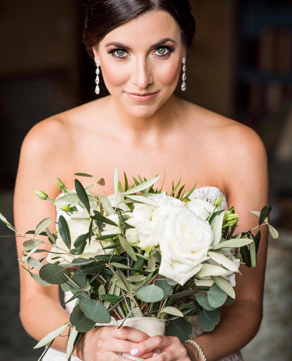 Real Oheka Castle Bride