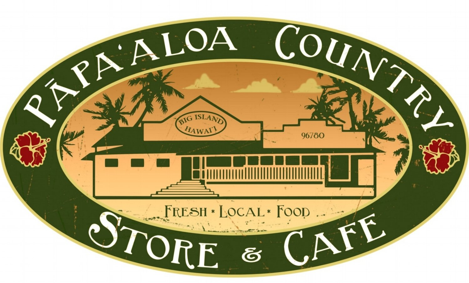 Papaaloa Country Store & Cafe