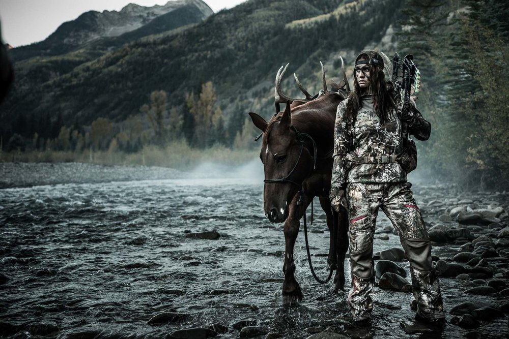 10X Hunting Gear for Williamson-Dickies