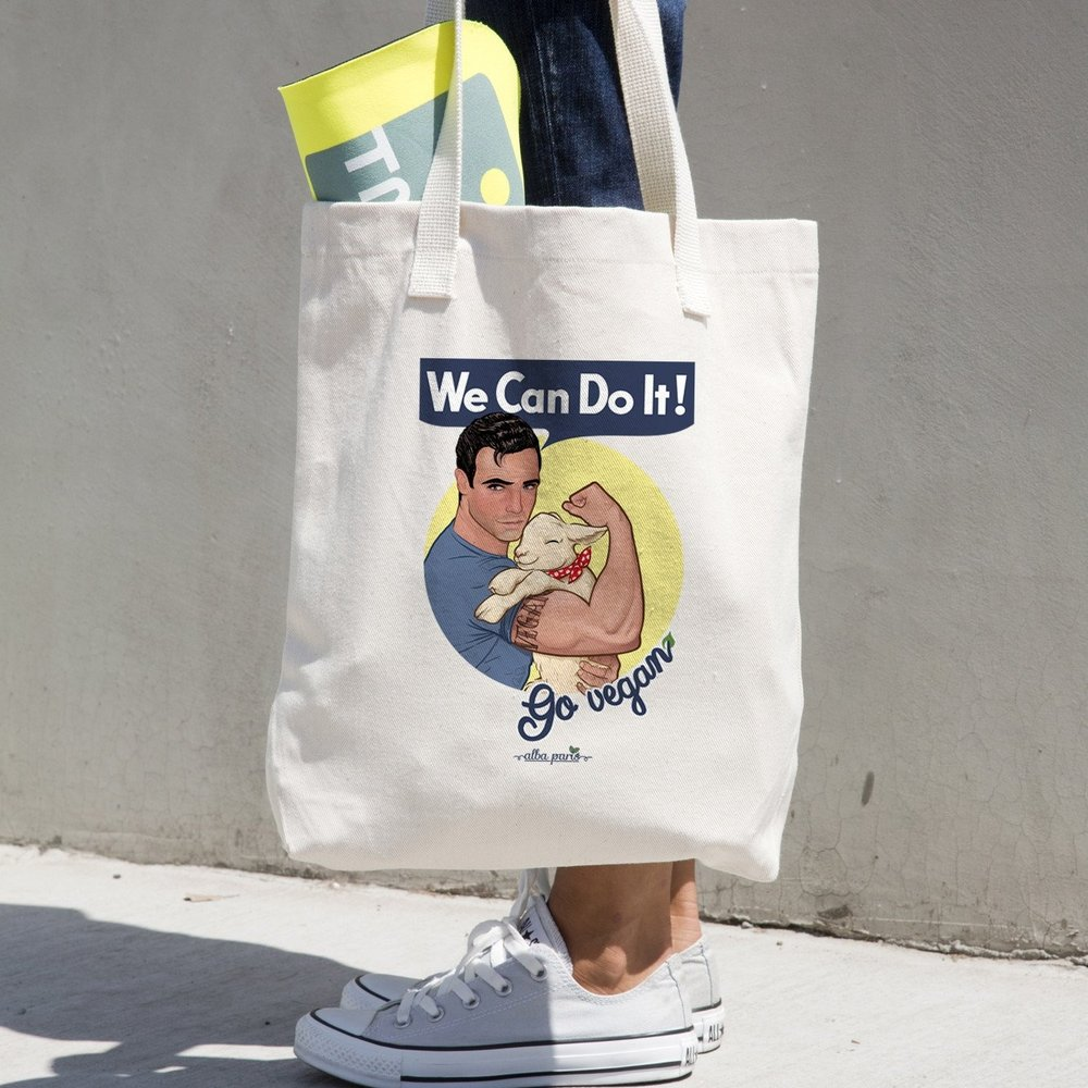 shopping-bag-we-can-all-do-it-go-vegan