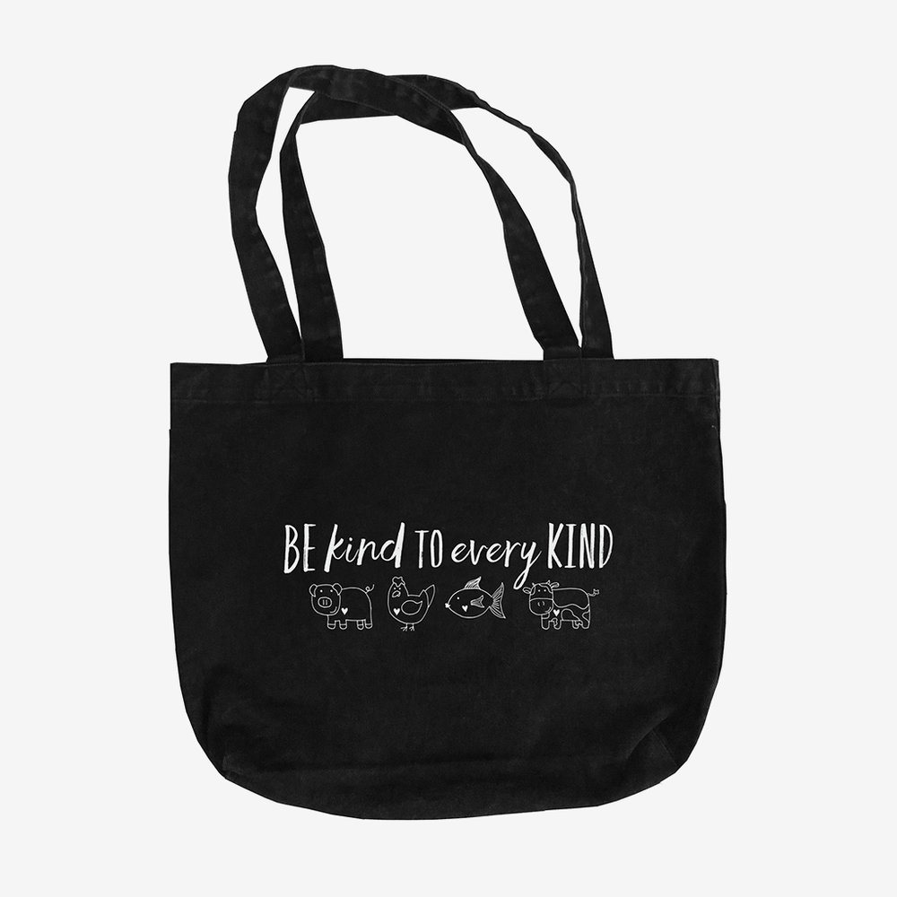 vegan tote - be kind to every kind.jpg