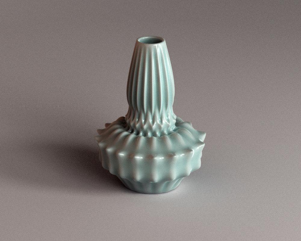 Bloom - Ceramics