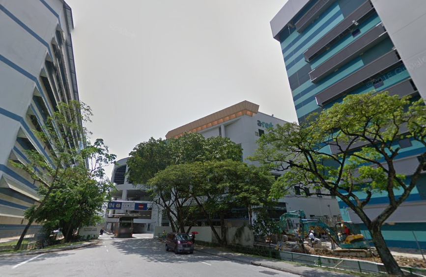 46 Penjuru Lane - Singapore    - [HVAC Design and CFD Analysis]