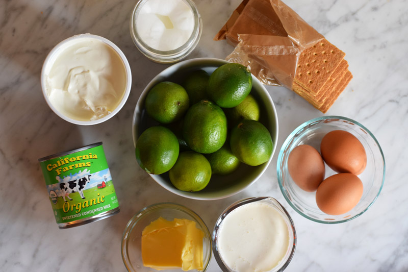 mise en place for key lime pie.jpg