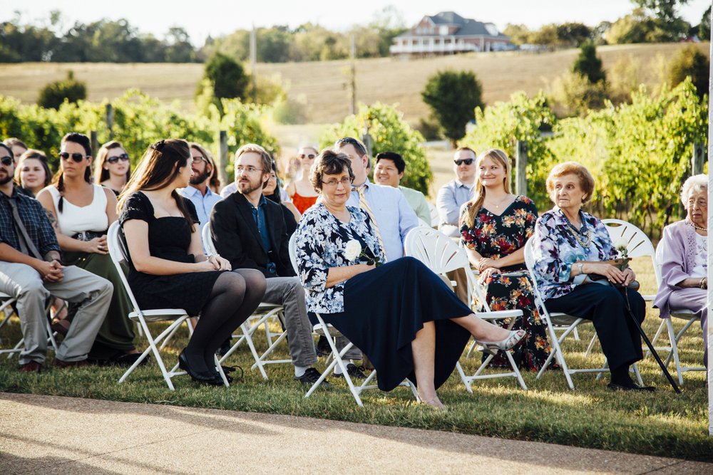 knoxville wedding photographer pleasant hill vineyards