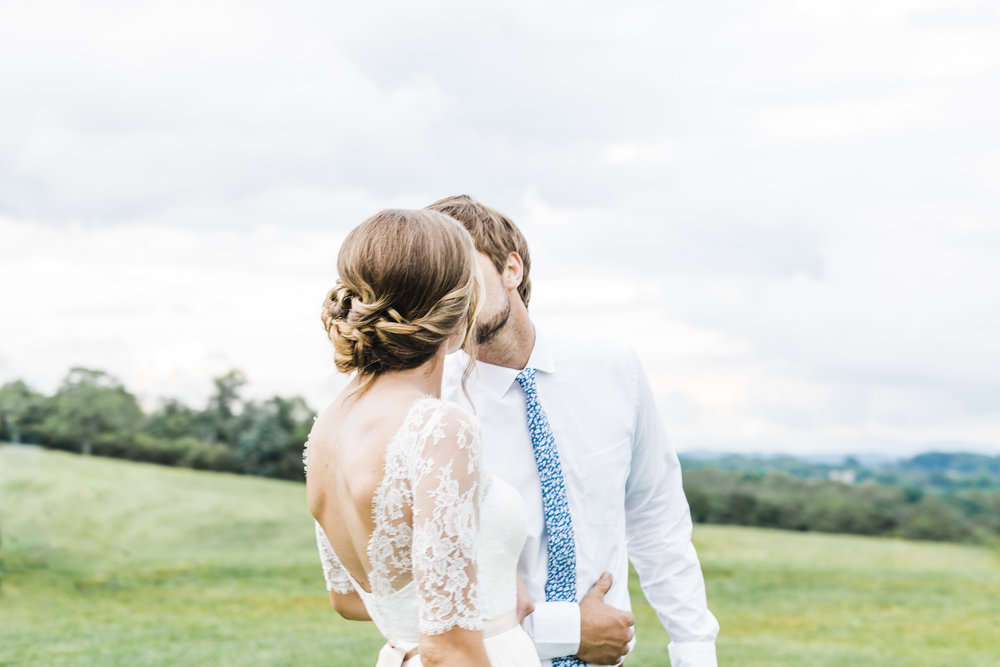 tsali notch knoxville wedding photographer