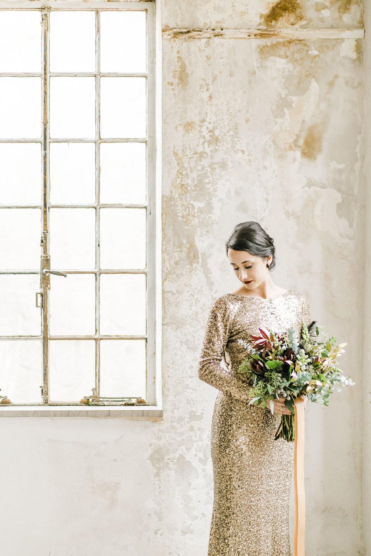 Candoro Marble wedding