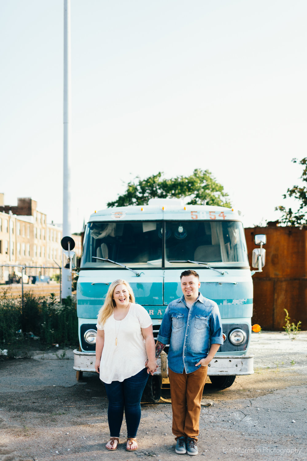 We're Jesse & Quinn - We're a husband and wife team out of Knoxville, TN. BUT we love to travelWe're big fans of joyWe love couples who love us backWe don't do fake super posey stuffWe do do genuine happy stuffWe're believe coffee can fix most thingsFlowers can fix the restWe're excellent dress fluffers, champagne brings, snot rag holdersWe're big believers in meshing with our clientsWe like lounging on our couch with our pups, binging The OfficeWe have Christmas candles burning year roundOur house is full of happy bright stuff because we're happy bright peopleWe want to be a part of your wedding day