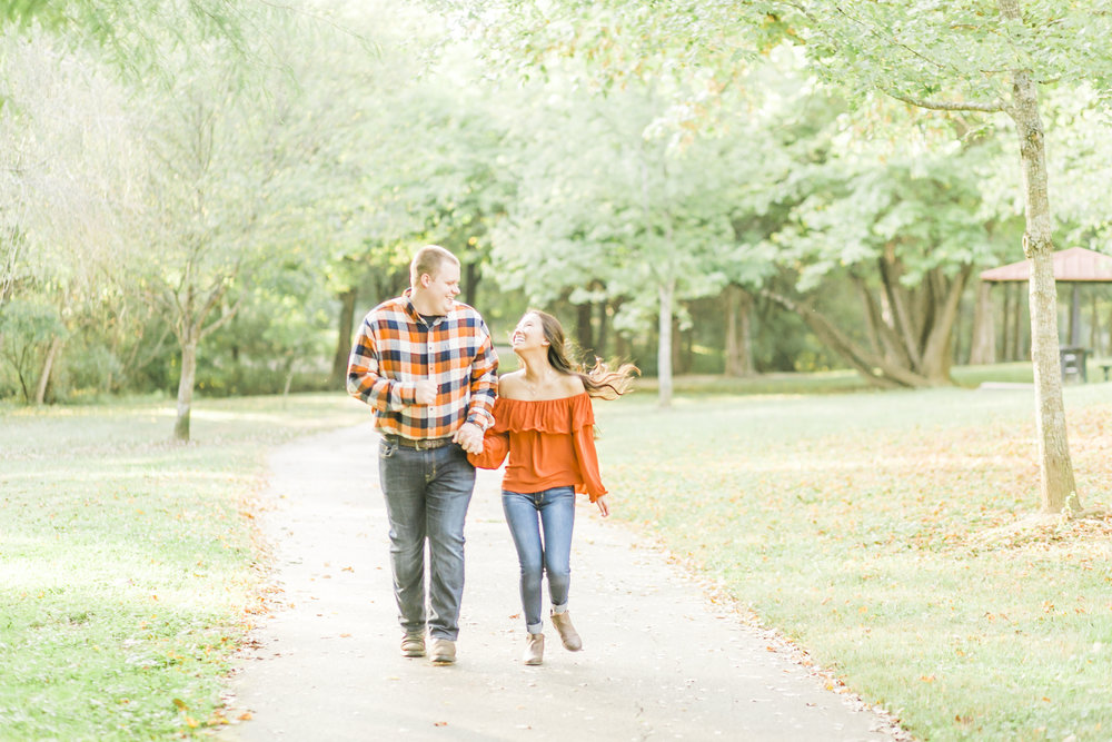 Knoxville free engagement session photographer