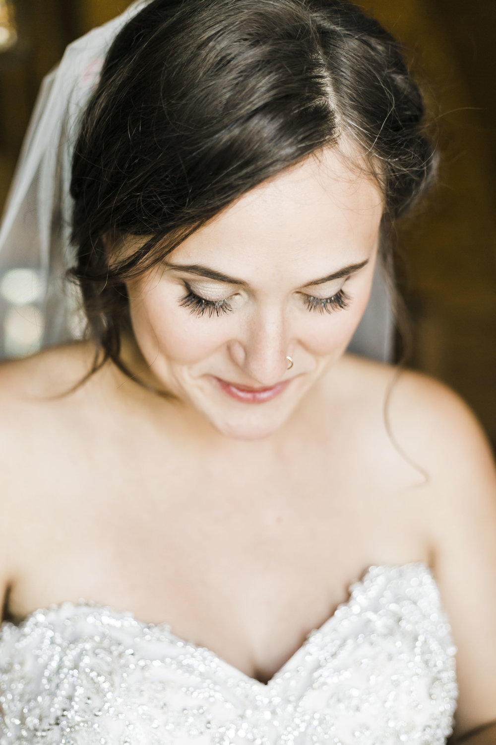 bridal knoxville photographer