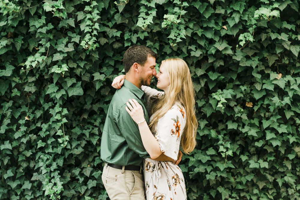 knoxville greenhouse wedding