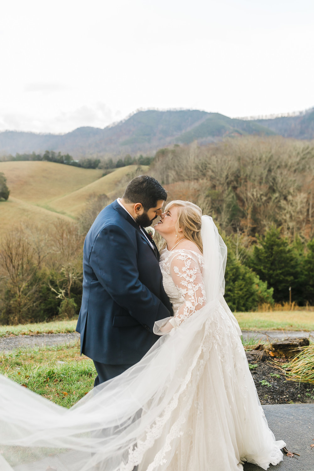smoky mountain wedding venue